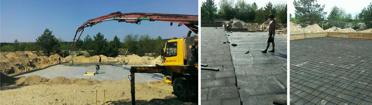 Армирование стен из газобетона - Дача и Дом